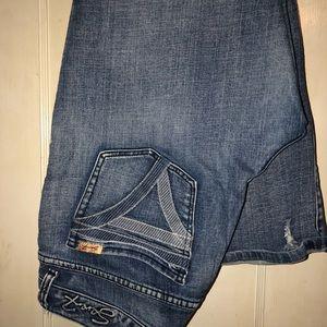 Seven lux jeans